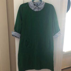 Talbots summer dress